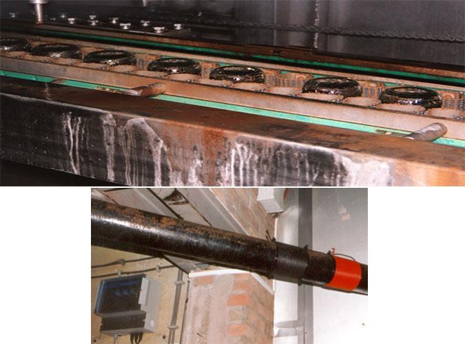 laskonservenwaschanlage AquaMaTec INDU Vplus