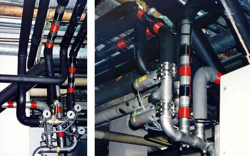 SEP-Engineering AquaMaTec D Installation Flaschenreinigungsanlage